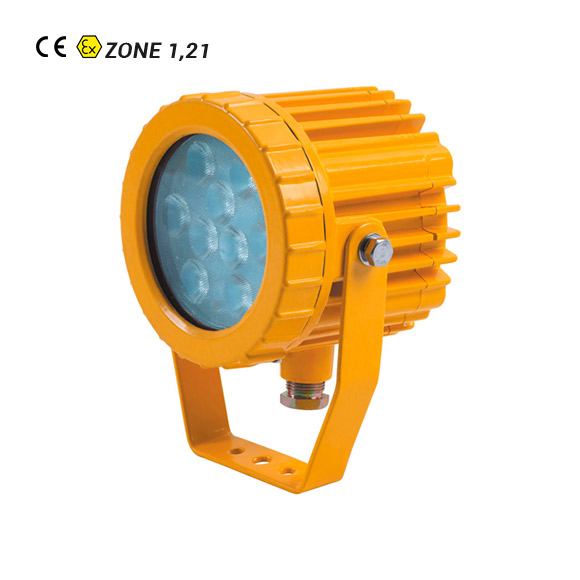Projecteur LED ATEX BAK85