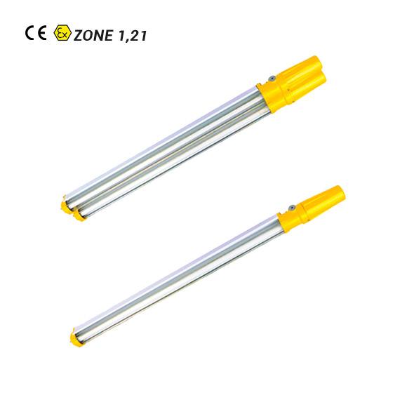 Luminaire ATEX BAY51-LED