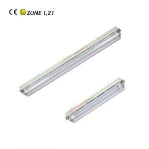 Luminaire Fluorescent ATEX BAY51-Q