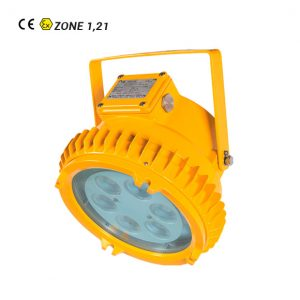 Luminaire LED ATEX BDD95