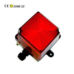 Avertisseur Optique ATEX BDK22