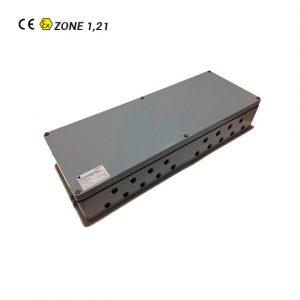 Boîtes de Jonction ATEX en Aluminium