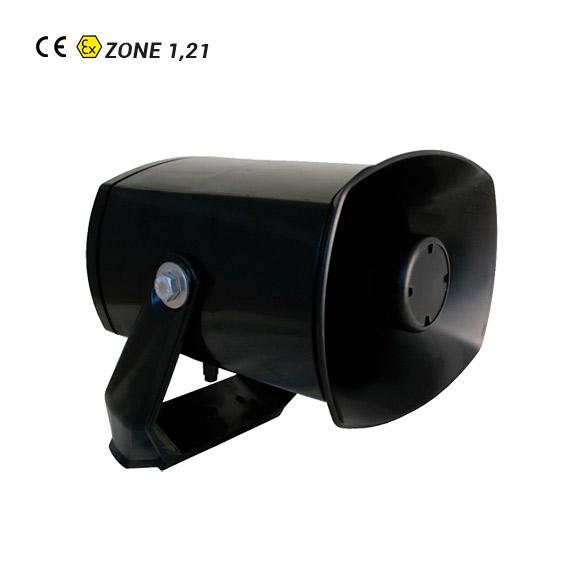 Haut-parleur ATEX DSP-15EExmN
