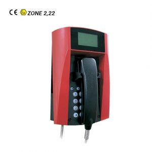 Téléphone ATEX FernTel 3