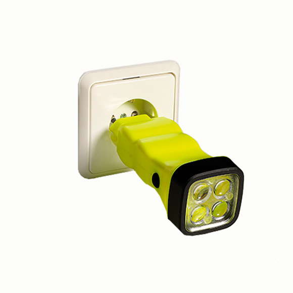 Lampe Torche ATEX Rechargeable FourLED Ex
