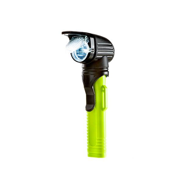 Lampe Torche ATEX HL-10-Ex-W