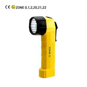 Lampe Torche ATEX HL-12-Ex