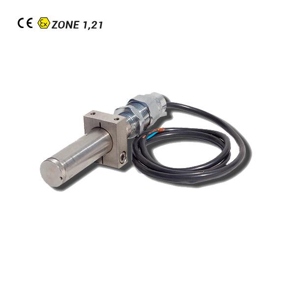 Détecteur de Sécurité Magnétique ATEX