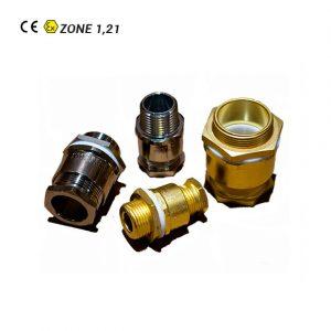 Presse-étoupe ATEX pour Câble Non Armé OS-A2F-U