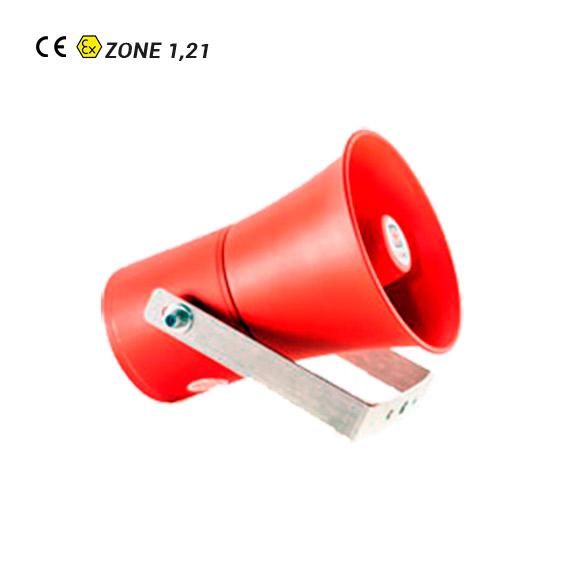 Sirène ATEX SD125-1