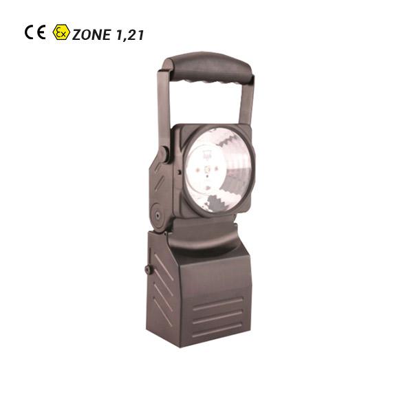 Projecteur Portatif ATEX SLE-15-LED