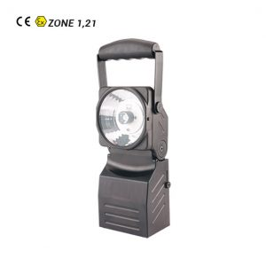 Projecteur Portatif ATEX SLE-16-LED