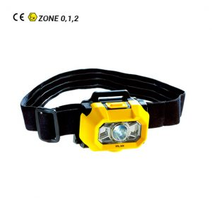 Lampe Frontale ATEX STL1