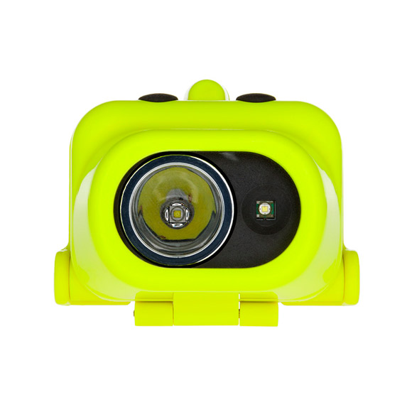 Lampe Frontale ATEX XPP-5454G