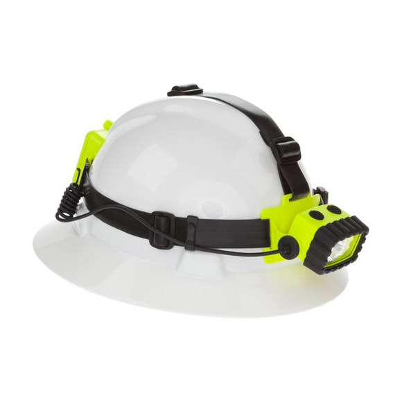 Lampe Frontale ATEX XPP-5456G