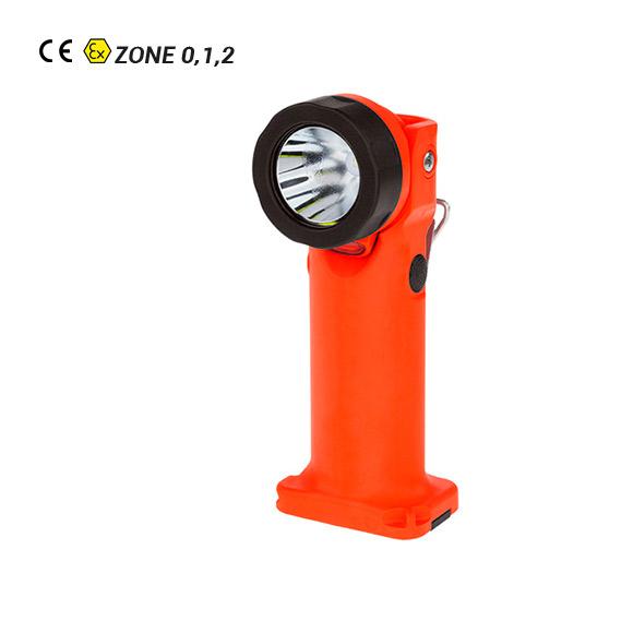 Lampe Torche Angulaire ATEX XPP-5566RX