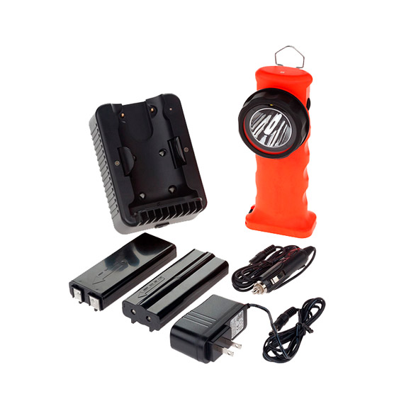 Lampe Torche ATEX Rechargeable XPR-5572RA