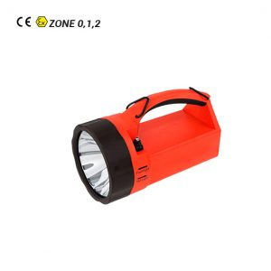 Lampe Torche LED ATEX XPR-5580R