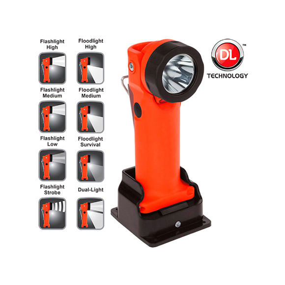 Lampe Torche Angulaire ATEX XPR_5568RX