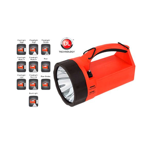Lampe Torche LED ATEX XPR-5580R