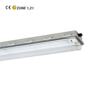 Luminaire ATEX e840-LED