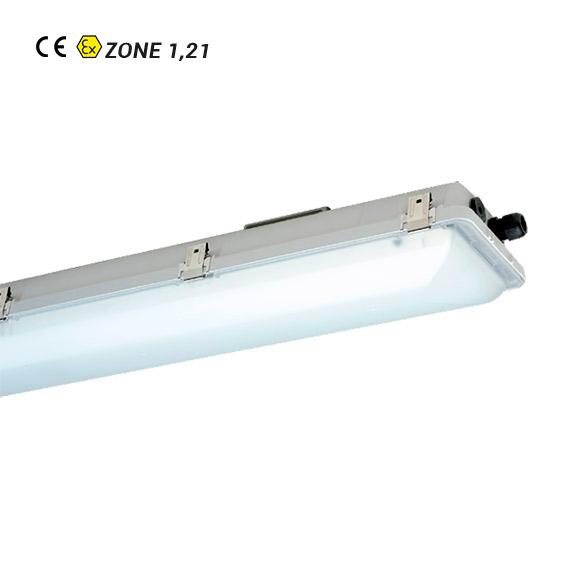Luminaire LED ATEX e865