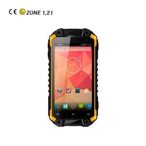 Smartphone ATEX Pro EX-SM14A Jaune