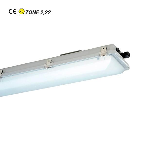 Luminaire LED ATEX nD866