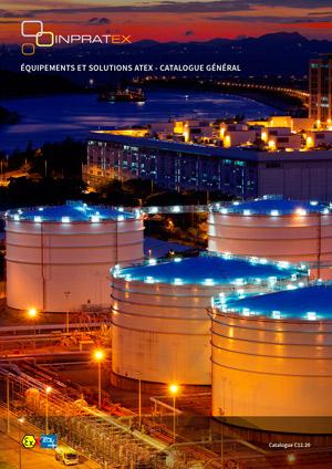 Catalogue Équipements ATEX | Inpratex - Équipements et Solutions ATEX pour Atmosphères Explosives
