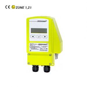 ExCos-P Transmetteur de Pression Différentielle ATEX