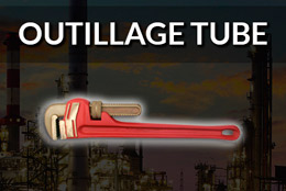 Inpratex - Outils Antidéflagrants - OUTILLAGE TUBE