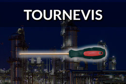 Inpratex - Outils Antidéflagrants - TOURNEVIS
