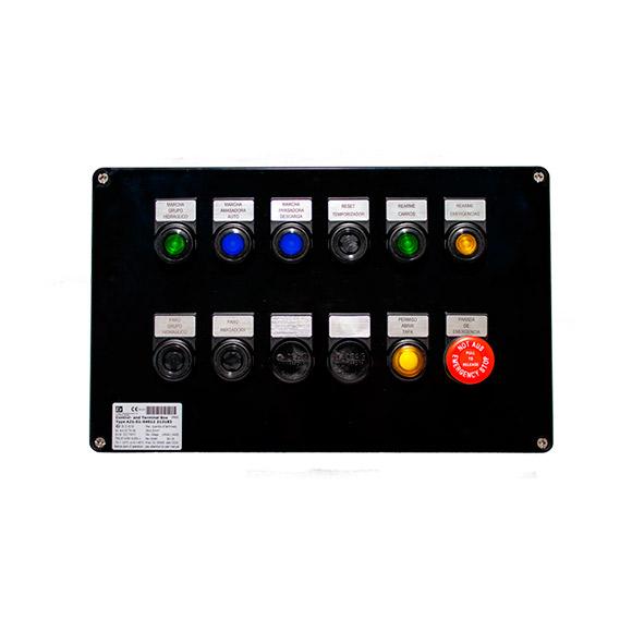 ATEX Control Station