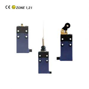 Interrupteurs de Position ATEX XCWD