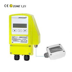 Transmetteur d'Humidité et de Température ATEX ExCos-A