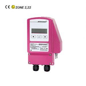 Transmetteur d'Humidité et de Température ATEX RedCos-A