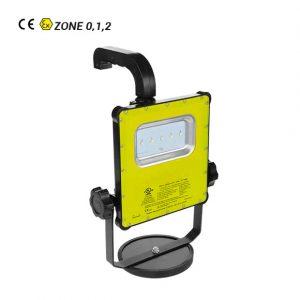 Projecteur Portatif Rechargeable ATEX XPR-5592