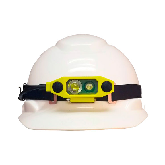 Lampe Frontale LED Rechargeable ATEX XPR-5562GX