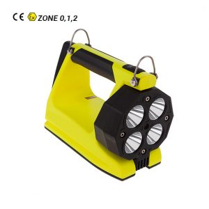 Lanterne Rechargeable ATEX XPR-5584GMX