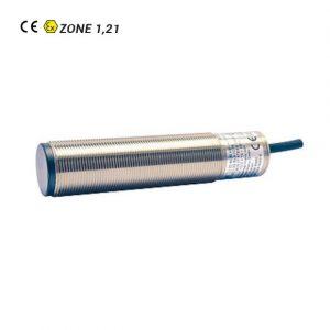 Capteurs Inductifs ATEX ISN/ISD