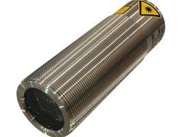 Capteur de Distance Laser ATEX LDG